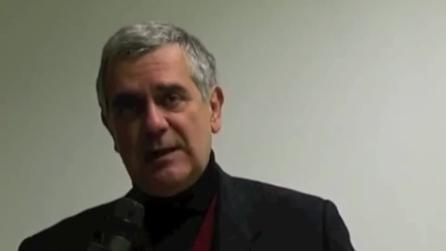 106 Italia paese di confine Realizzare cosa sta accadendo Paolo Ferraro