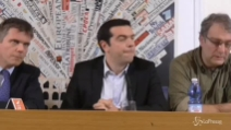 Alexis Tsipras: una Europa senza diseguaglianze sociali è possibile