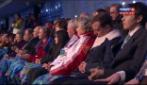 Sochi, Medvedev si addormenta durante la cerimonia di apertura dei Giochi