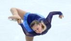 Sochi 2014 - Yulia Lipnitskayam, la giovane pattinatrice che incanta il mondo