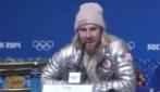 Sage Kotsenburg conquista il podio con il salto 'Holy Crail', mai provato prima