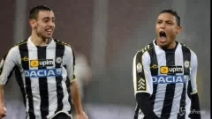 Coppa Italia, Udinese-Fiorentina 2-1