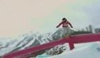 Sochi, freestyle femminile: Dara Howell vince la medaglia d'oro