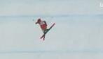 Sochi, brutta caduta per Yuki Tsubota: lascia la pista in barella