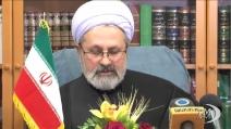 L'Iran guarda a Papa Francesco e spera in un incontro con Rohani