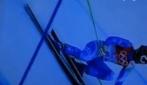 Sochi, discesa libera femminile, oro ex aequo per Gisin e Maze