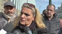 """Federico Perna, la madre promette battaglia: """"Era grave, non doveva stare in carcere"""""""