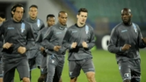Europa League: Napoli, Juventus, Lazio e Fiorentina in campo