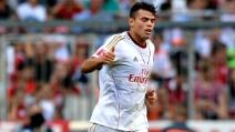 Il gol di Petagna nella finalissima del Viareggio contro l'Anderlecht