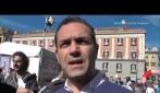 Grande successo per la Maratona Città di Napoli