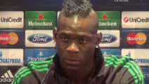 "Mario Balotelli: ""Seedorf è come un fratello"""