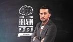 """Brain Food #09 - Andrea Scanzi: """"Magari il PD avesse fatto l'opposizione che ha fatto il M5S"""""""