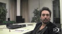 Sanremo, Francesco Sarcina da solista, senza Le Vibrazioni