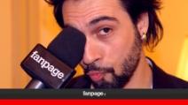 """Francesco Sàrcina a Fanpage: """"Bisogna imparare ad essere semplici"""""""