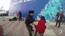 Pussy Riot sfidano Putin da Sochi con un nuovo video
