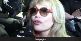 """Amanda Lear: """"Tornerò in Rai con un nuovo programma"""""""