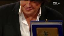 """Cristiano De André vince il premio come miglior testo con """"Invisibili"""""""