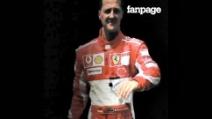 Marchisio dedica un video a Michael Schumacher