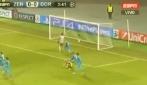 Zenit-Borussia D. 2-4, il primo gol dei tedeschi firmato Mkhitaryan