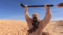 We are Happy from Tatooine, il villaggio di Guerre Stellari
