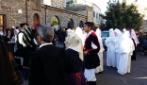 Il Carnevale tradizionale di Ghilarza