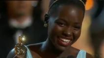 Lupita Nyong'o Miglior Attrice non protagonista agli Oscar 2014