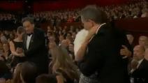 """""""Frozen"""" vince l'Oscar come Miglior Film d'Animazione"""