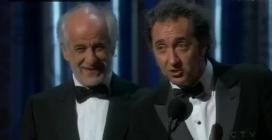 """Oscar a La Grande Bellezza, Sorrentino: """"Grazie a Fellini, Scorsese, Talking Heads e Maradona"""""""