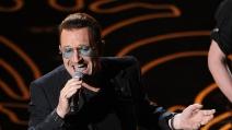 """Gli U2 eseguono """"Ordinary Love"""" agli Oscar 2014"""