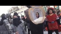 sfilata dEL carnevale DI ALME del 2 3 2014 2° parte