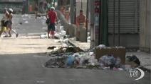 Carnevale di Rio: cala il sipario ma restano cumuli di immondizia