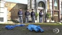 Napoli, imprenditore trovato morto al cimitero: fermato l'omicida