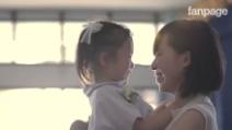 """""""Tutte le donne sono state create per essere belle"""" la campagna thailadese che ha commosso il web"""
