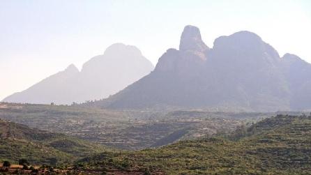 Malaria si diffonde in zone montuose a causa del riscaldamento globale
