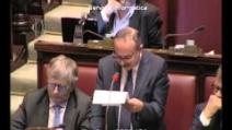 """Cella zero a Poggioreale, Ferrara (Sel): """"Ispezione dopo la nostra interrogazione, segnale importante"""""""