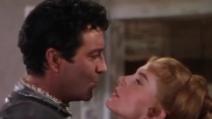 Quo Vadis - Una clip dal film in lingua originale