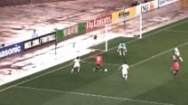 Forlan si sblocca in Giappone, ecco il suo gran gol