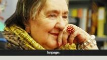 Alda Merini: la grande poetessa del 900