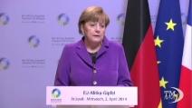 """Francia e Germania propongono """"alleanza"""" UE con Africa"""