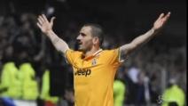 Europa League, Lione-Juventus 0-1