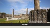 Salvare Pompei con un'app, la proposta del M5S