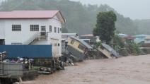 Alluvione alle Isole di Salomone: ingenti danni e vittime dopo il disastro