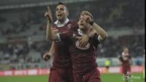 Serie A, Roma-Torino apre il turno infrasettimanale
