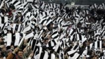 """""""Noi Sappiamo Solo Rubare"""", ecco il nuovo coro dei tifosi della Juventus"""