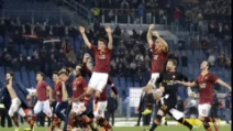 Serie A, Roma-Torino 2-1