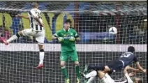 Serie A, Inter-Udinese 0-0