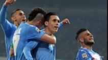 Serie A, Napoli-Juventus 2-0