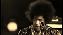 Hey Joe - Jimi Hendrix (1967)