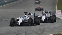 La verità sul mancato sorpasso di Bottas su Massa - Il team radio svela tutto
