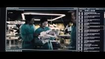Morgan: il trailer italiano HD